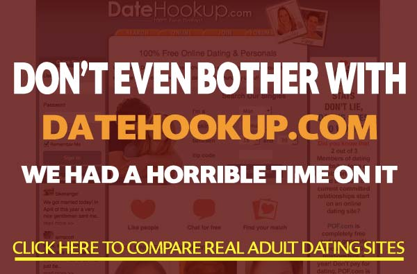 DateHookup.com sex site