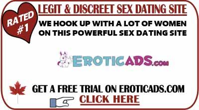tests on EroticAds.com Canada