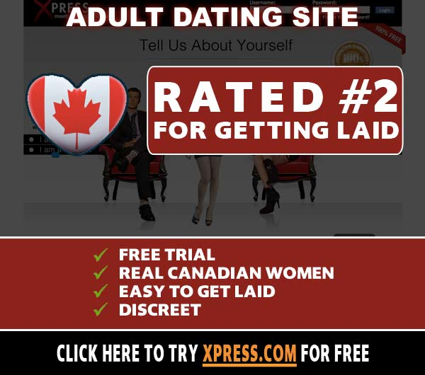 Xpress.com sex site