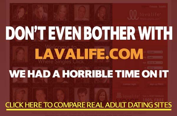 Lavalife.ca sex site
